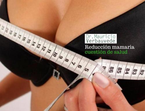 Reducción mamaria: cuando la estética y la salud van de la mano