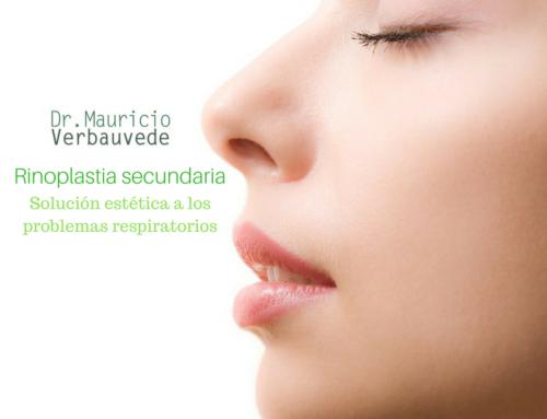 Problemas respiratorios: cuando la cirugía ocasiona un efecto estético